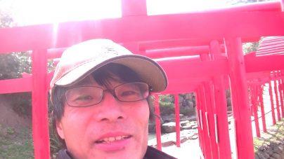 広島・山口県に行ってきました。